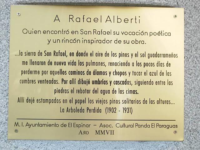 AlfonsoyAmigos - Ermita del Carmen