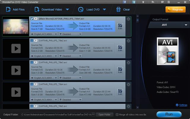 wonderfox dvd video converter full -