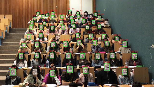Já é possível medir o foco dos estudantes durante as aulas