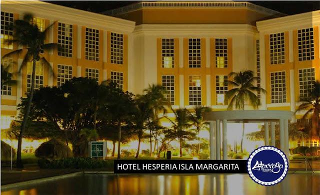 IMAGEN Hotel Hesperia  Isla Margarita