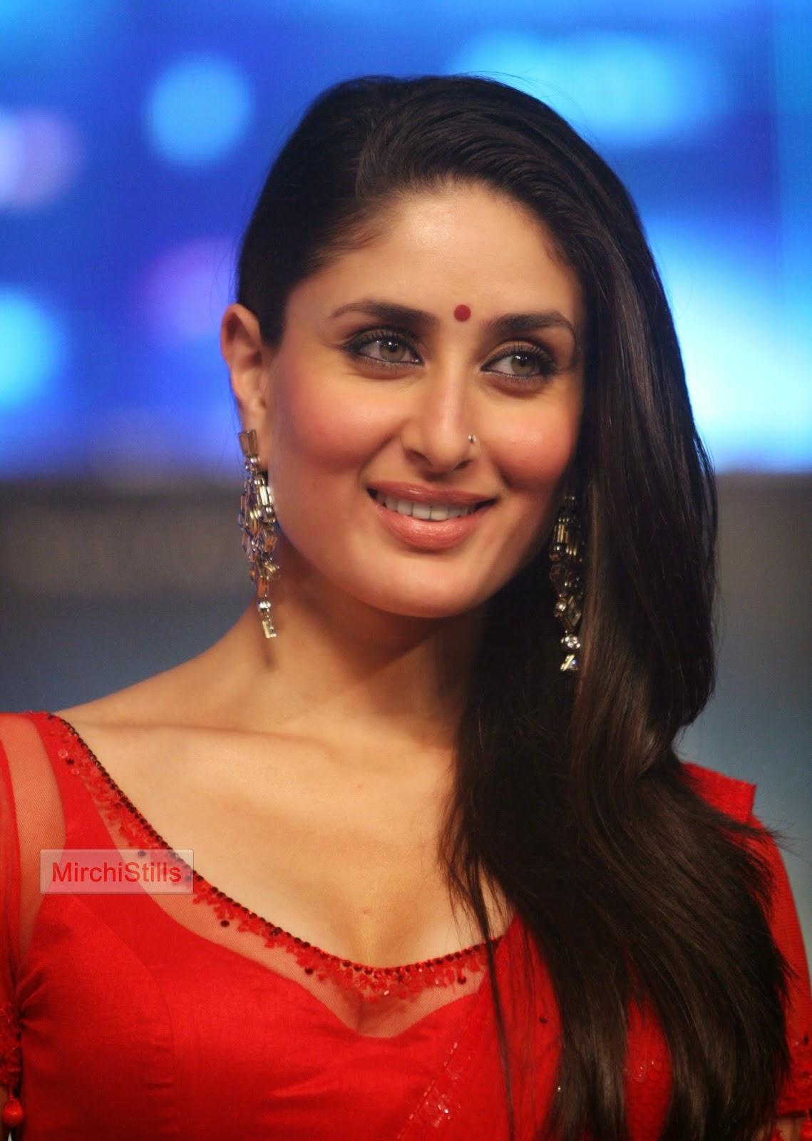 Mirchi Stills Kareena Kapoor Latest Hot Photos-8476