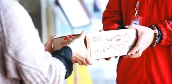 updates jd.com ecommerce business decade retail improvement plans