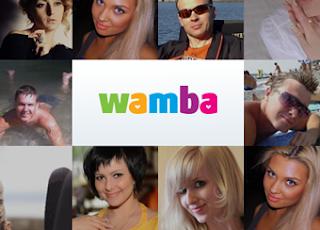 Wamba consigue pareja en linea