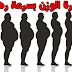 افضل طريقة لخسارة الوزن و علاج السمنة المفرطة بدون اى ادوية او عمليات