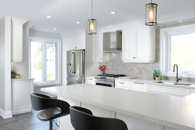 Toronto Kitchen Designers