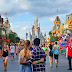 Trip Romantis di Disney World
