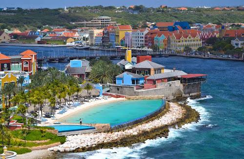 Willemstad – Curaçao
