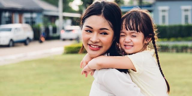 17 Resep Bahagia Menjadi Seorang Ibu Bekerja