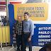 """""""Vamos pra luta e vamos vencer as eleições"""", declara Otto Filho"""