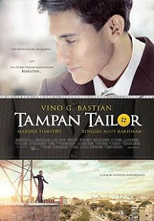 Download film Tampan Tailor Full Movie Bluray (2016)
