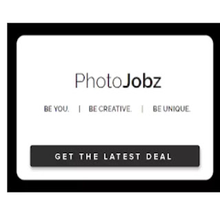 PhotoJobz Review Best Website to sell your photos