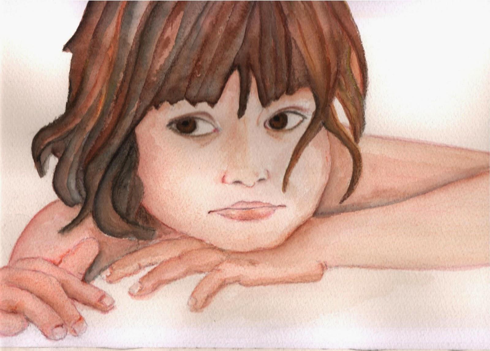 curso de dibujo y pintura Aula creativa docente