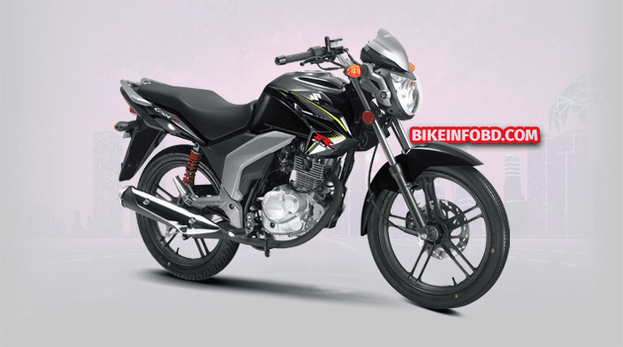 Suzuki GSX 125 Price in BD, Specifications, Photos, Mileage, Top Speed & More