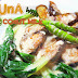 Ginataang Tambakol (Skipjack Tuna In Coconut Milk Recipe)