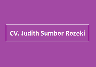 Lowongan ADMIN CV. Judith Sumber Rezeki