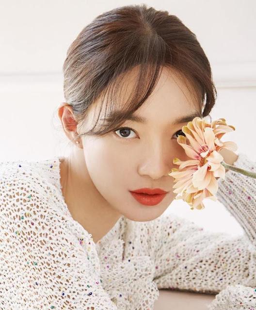Shin Min Ah Biodata, Agama, Pacar, Drama Dan Profil Lengkap