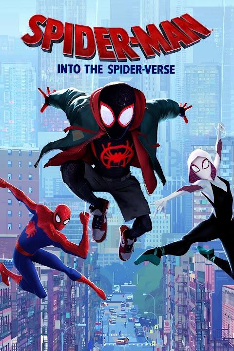 Njeriu Merimangë: Universi i Ri (Spider-Man: Into the Spider-Verse)Dubluar ne shqip