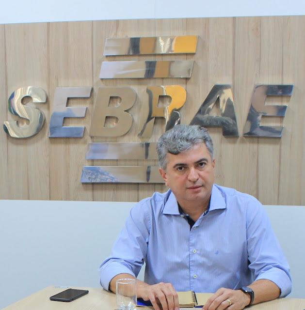 SEBRAE TOMA MEDIDAS PREVENTIVAS CONTRA NOVO CORONAVÍRUS