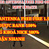 MOD DATA ANTENNA FREE FIRE OB24 1.54.2 NEW UPDATE - WORK IN RANK/ CLASSIC 100%, NO BANNED NICK 100%