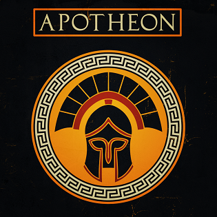 PS4 Apotheon (EU / US) Game PlayStation (EU / US)  pkg