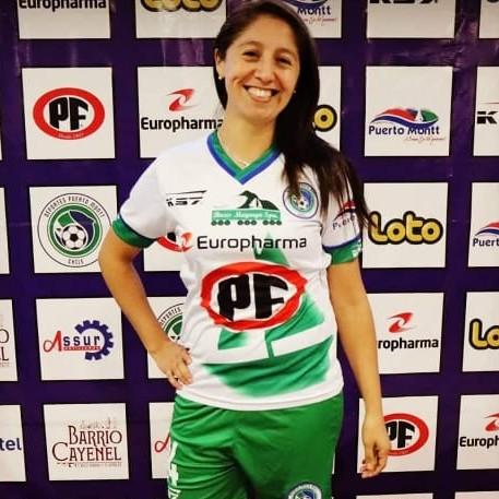 Carolina Urrutia en Toros Osorno Podcast 254