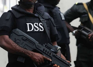 BREAKING: DSS arrests two suspected ISIS commanders in Abuja