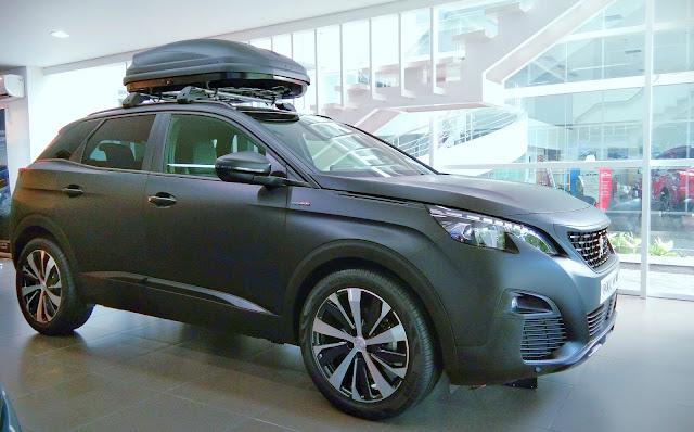 Peugeot 3008 Allure Plus Special Edition
