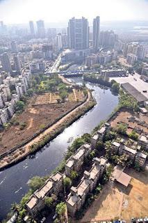 Why Mumbai's Drainage System Fails
