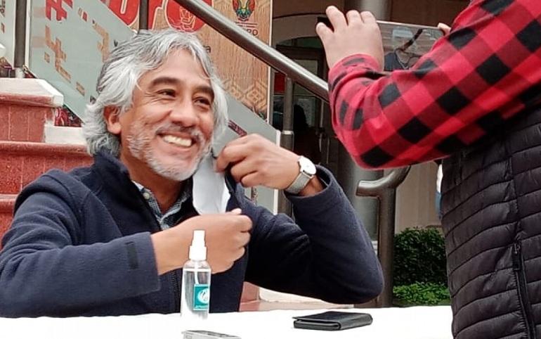 Bolivia | Willy Claure se presentara en la plaza 10 de febrero para compartir con seguidores de su música