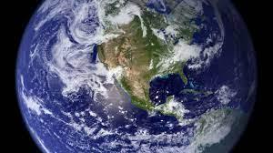كوكب الأرض (planet earth)