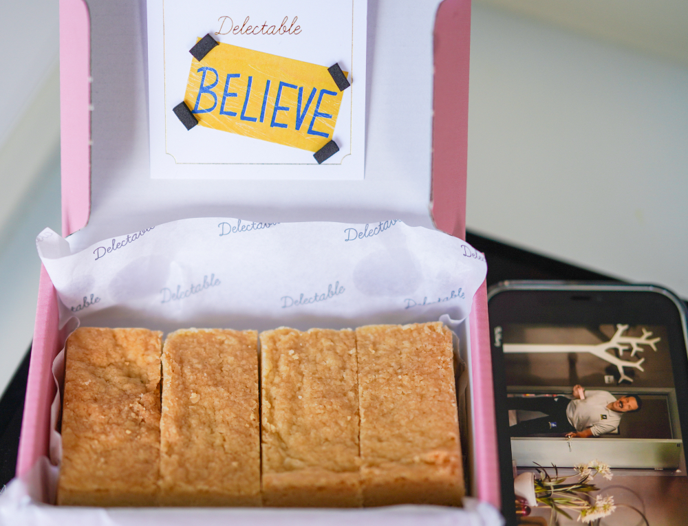 biscuits with the boss: limited-edition shortbread cookies inspired by ted lasso, now available in kl
