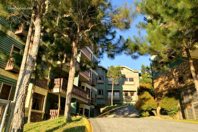 Crosswinds Resort Suites – Tagaytay City | blissfulguro