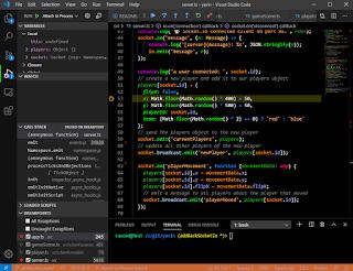 VS Code server-side breakpoint Geeklit Blog