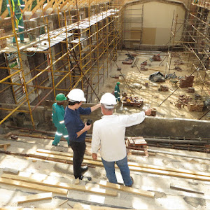 Project manager's checklist and construction project participants