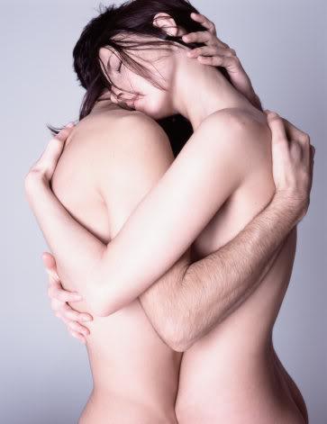 Hot Nude Couple 40