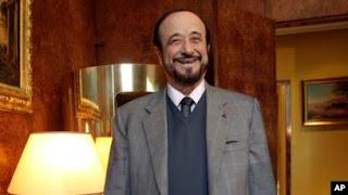 فرنسا تحاكم رفعت الأسد بتهمة الإثراء غير المشروع وتبييض الأموال