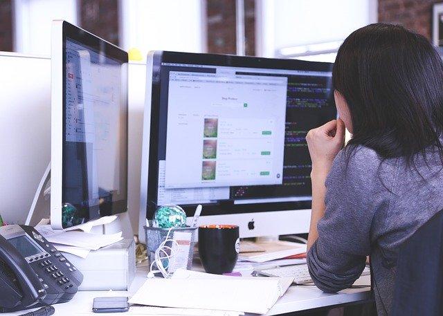Tugas (Desk Job) Marketing Bank