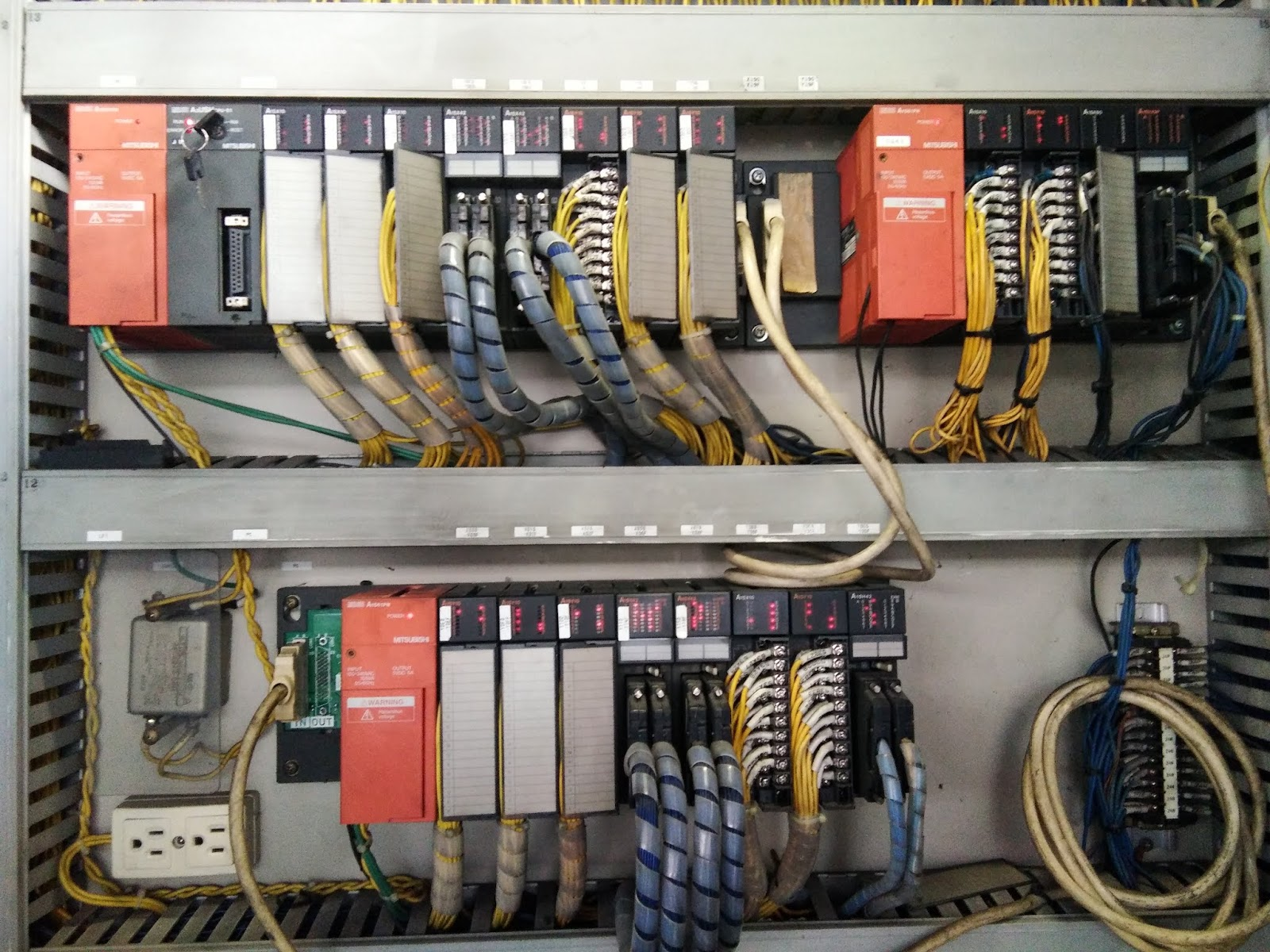 Pengenalan Panel Control PLC - Teknisi Listrik on roof panel, pump panel, switch panel, fuse panel, drywall panel, glass panel, maintenance panel,