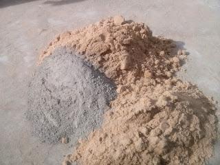 Moldes para hacer macetas de cemento como hacer una - Como mezclar cemento ...