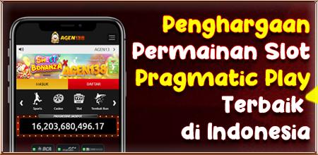 Penghargaan Pragmatic Play