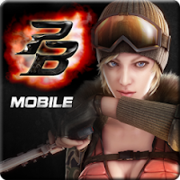 Point Blank Mobile v1.0.0 Apk For Android 2016 Gratis