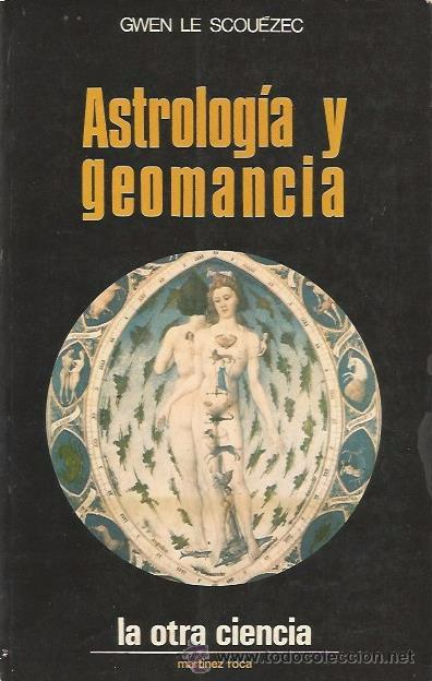 Astrología y Geomancia de Gwen Le Scouézec