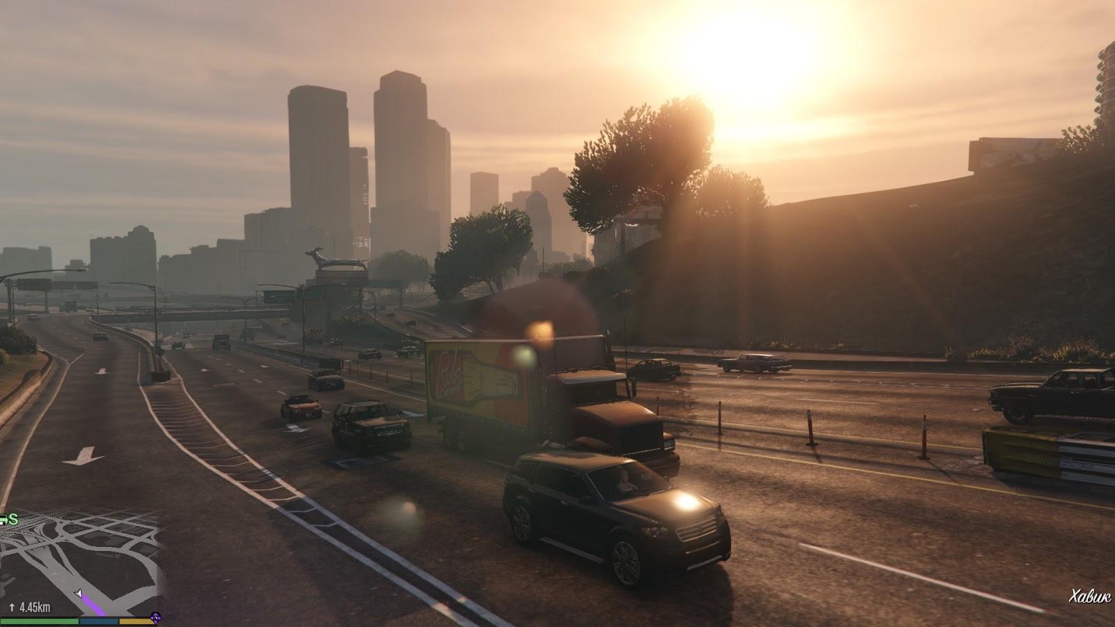 GTA V (Grand Theft Auto V) FitGirl Repack PC Game 2019