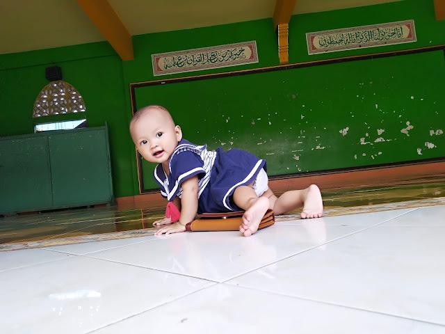 perkembangan anak usia dini