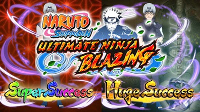 NARUTO: Ultimate Ninja Blazing - Enhance Guide