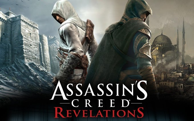 Assassin's Creed Revelations Türkçe Yama İndir