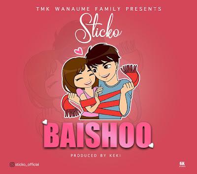 Sticko .Baishoo