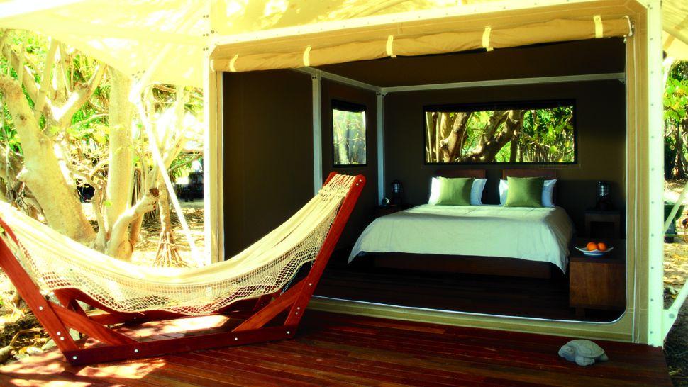 Dunk Island Holidays: ESCAPE TO PARADISE: June 2011