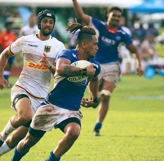 Cara Bermain Rugby