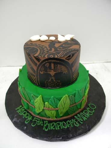 Hansen Cakes On Fairfax